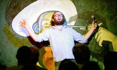 Edinburgh festival 2013: what's the best comedy venue? - The Guardian | Edinburgh Fringe and Arts | Scoop.it