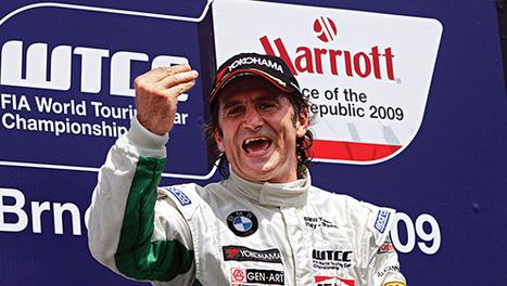 ForzaJules: Formula One's Greatest Comebacks | Formula1 | Scoop.it