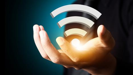 5 façons extraordinaires de communiquer sans fil - Canoë   Communiquer en entreprise !!!   Scoop.it