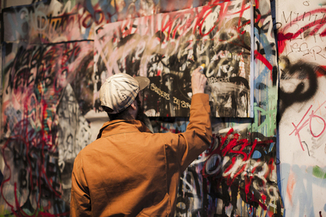 writing on the wall | State of Flux Weekly | Scoop.it