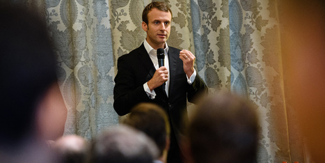 Une commission va contrôler l'application de la loi Macron | 694028 | Scoop.it