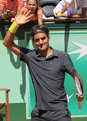 Federer: | Roger Federer and others | Scoop.it