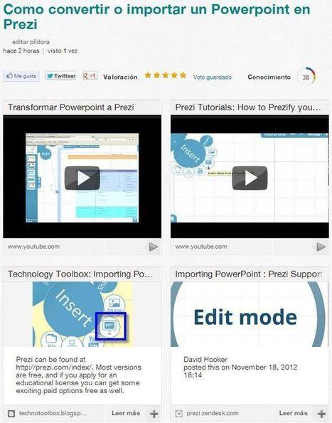 Cursos, trucos, recursos y consejos - Construye presentaciones memorables | Presentaciones Empresariales | Scoop.it