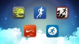 Three Best Apps For Calculating Running Distance | Cyclicx.com | Technology Updates | Scoop.it