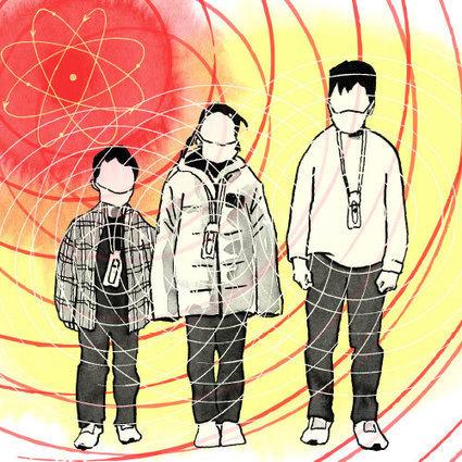 Ces mères qui ont monté un labo de mesure de la radioactivité | Japon : séisme, tsunami & conséquences | Scoop.it