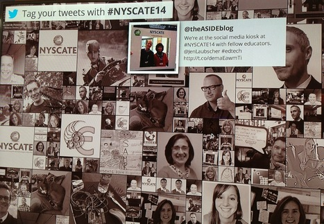 Thank You NYSCATE 2014 - TransformED | Design in Education | Scoop.it