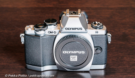 pekkapotka - Journal - Olympus OM-D E-M10 hands on preview | Mirrorless Madness | Scoop.it