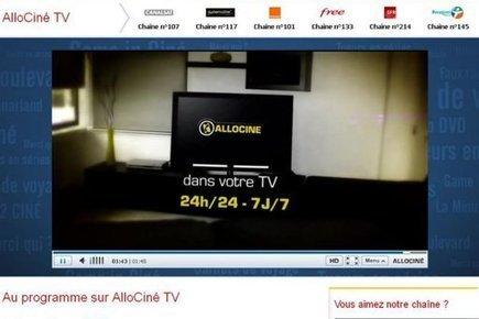 TV5MONDE : actualites : TNT: AlloCiné renonce à postuler à l'appel à candidatures du CSA | Média des Médias: Radio, TV, Presse & Digital. Actualités Pluri médias. | Scoop.it