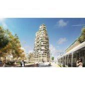 A Montpellier, une tour signal face à la gare Saint-Roch - Projets   Avocat immobilier   Scoop.it