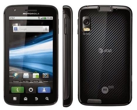 How to Unlock Motorola ATRIX 4G by Unlock Code | Codes2unlock.com | How to Unlock Motorola | Scoop.it