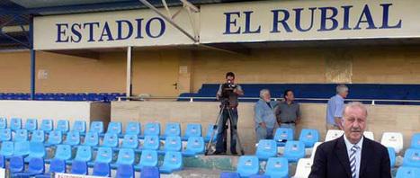 El Rubial Stadium | Águilas & Football | Scoop.it