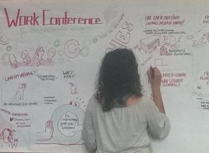 Inspiration comes from putting yourself on the line   Stakeholder involvement for change and innovation   Scoop.it