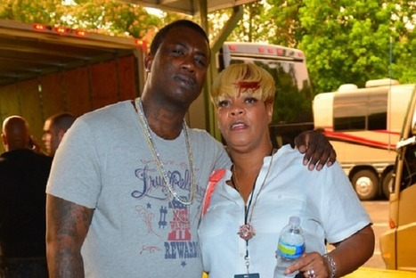 Deb Antney Releases Full Statement Concerning Gucci Mane Lawsuit; Says It's ... - AllHipHop | La mode | Scoop.it
