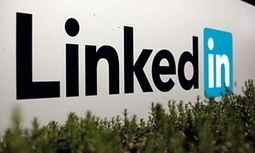 LinkedIn shares drop 43% as weak forecast spooks investors | Technological Sparks | Scoop.it