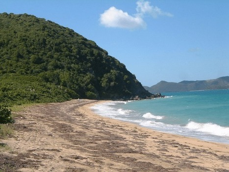 Spot For Peace And Tranquility, Flights From San Juan | Caribbean Charter Flights | Scoop.it