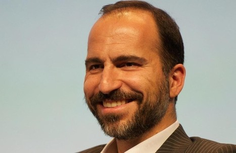 Interview: Expedia's CEO on the Transformation of Travel Booking | M-Commerce | Scoop.it