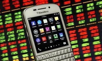 BlackBerry recorta empleos en todo el mundo y consolida negocios   Uso inteligente de las herramientas TIC   Scoop.it