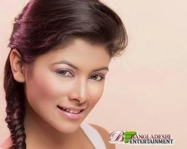 Bangladeshi Model and Actress Mumtaheena Toya Biography - Bangladeshi Entertainment | Bangladeshi Entertainment | Scoop.it