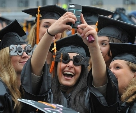 More Colleges Must Emphasize Innovation | JRD's higher education future | Scoop.it
