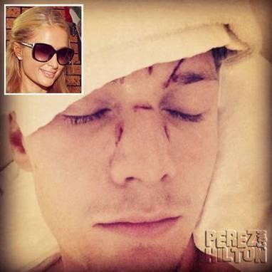 Paris Hilton Threatens Barron Hilton's Attackers On Instagram! - PerezHilton.com | PHOTOS ON THE GO | Scoop.it
