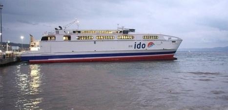 İDO Avşa Adası seferleri başlıyor | Avşa Adası | Scoop.it