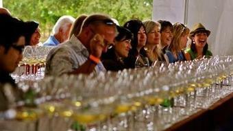 Chardonnay Symposium: Time for some wine country fun | Wine Talk | Scoop.it
