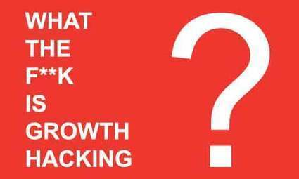 WTF is Growth Hacking - TribalCafe | Growth Hacking | Scoop.it