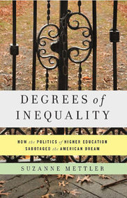 For-Profit Colleges and Higher Education Policy Increase Inequality - U.S. News & World Report   oligarchy   Scoop.it