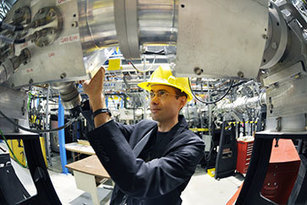TRIUMF Five-Year Plan | Triumf Delivers Value | Nuclear Physics | Scoop.it
