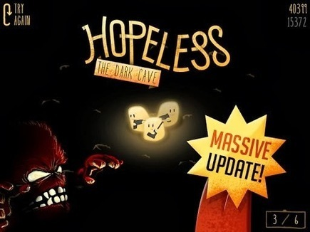 Download Hopeless: The Dark Cave APK | Android APK Download | Scoop.it