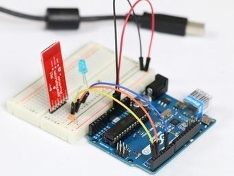 Basic Windows Remote Arduino   Open Source Hardware News   Scoop.it