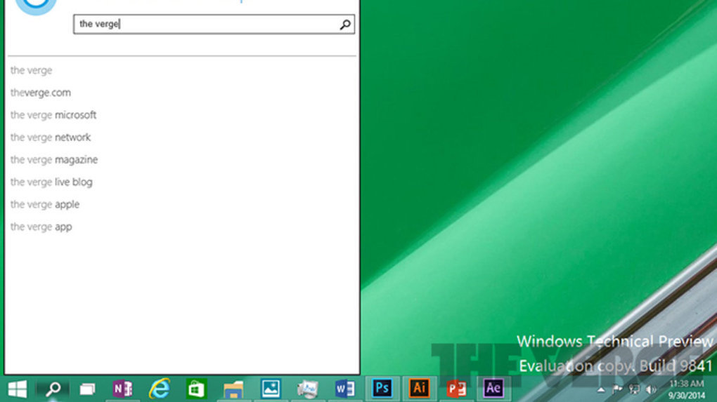 This is how Cortana works on Windows 10