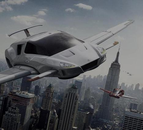 Screw flying cars, I want cars that own and maintain themselves | leapmind | Scoop.it