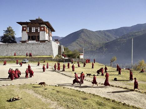 This Is What Recess Looks Like Around The World | Languages Links for the Classroom | Scoop.it