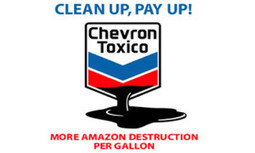 Chevron Hides Evidence That Proves Guilt in Ecuador Rainforest Contamination Case | Sustain Our Earth | Scoop.it