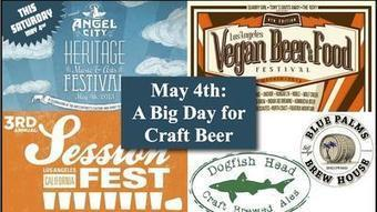 Four beer events for a great weekend | Good Beer | Scoop.it