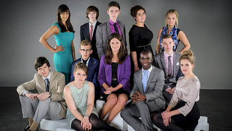 BBC Young Apprentice: Which Project Management Skills Come Naturally? | The Best in Business | Scoop.it
