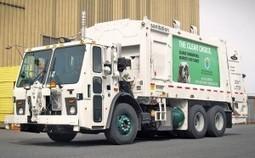 More Mack Hybrid Garbage Trucks for New York City | Fleets ... | hydraulic hybrid | Scoop.it