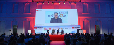 EmTech France 2015 | Event and conference | Scoop.it