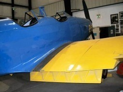 Fairchild PT-19 – promenade autour | History Around the Net | Scoop.it
