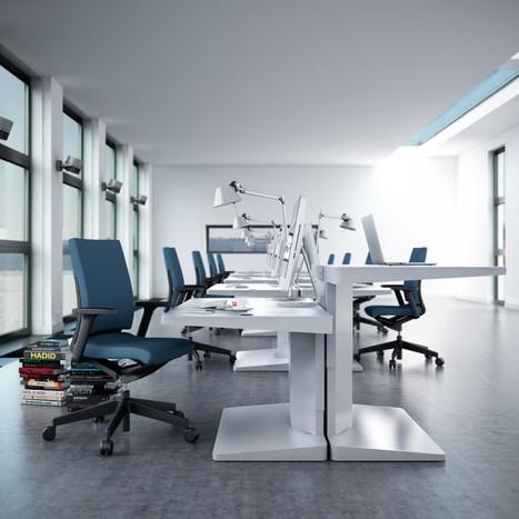 Remarkable Workspace Design for Modern Office   SCUP   Scoop.it