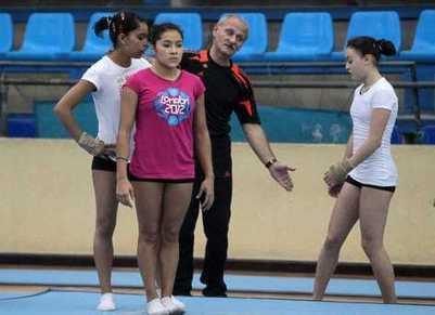 Juegos Centroamericanos: Equipo de gimnasia viajará a Frisco, Texas