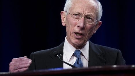 Fed's Fischer warns: Low rates could lead to 'longer and deeper recessions' | EconMatters | Scoop.it