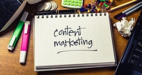 13 Tools to Automate Your Content Marketing | SEJ | MarketingHits | Scoop.it