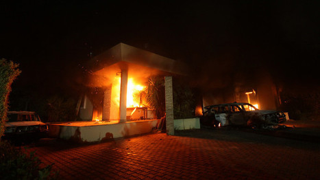 'Tragic failure of leadership': House committee blasts Obama admin and Clinton in Benghazi report | Saif al Islam | Scoop.it