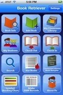 Book Retriever App Tracks Classroom and Home Libraries | 21st Century Instruction | Scoop.it