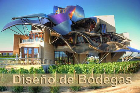 Wine MDQ: Bodegas de Diseño...verdaderos Templos del Vino !! | Enotourism Spain - enoturismo España | Scoop.it