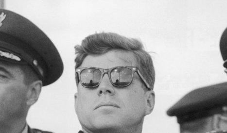 Wayfarer de Ray Ban, les lunettes de l'Amérique cool et glam | Les Gentils PariZiens : style & art de vivre | Scoop.it
