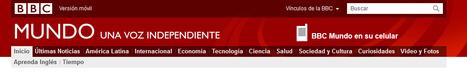 BBC Mundo | Materials for Spanish class | Scoop.it