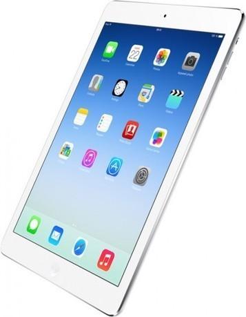 Apple présente l'iPad Air ! | Social Network | Scoop.it